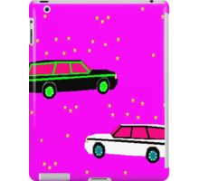 Volvo Wagon iPad Case/Skin