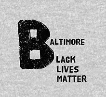 Baltimore - Black Lives Matter Unisex T-Shirt