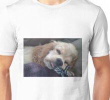 Silly Sleeper (X-large) Unisex T-Shirt