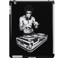 DJ Fighter iPad Case/Skin
