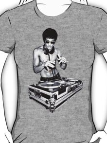 DJ Fighter T-Shirt