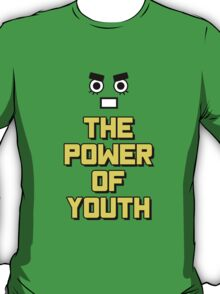 Rock Lee - The Power of Youth!! T-Shirt
