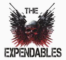 the expandables T-Shirt