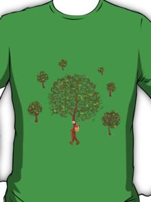 The Traveling Tree T-Shirt
