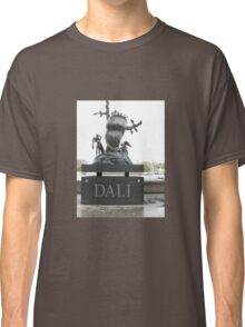 A TRIBUTE TO SALVADOR DALI Classic T-Shirt