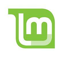 Linux Mint Flat by Azarel Howard
