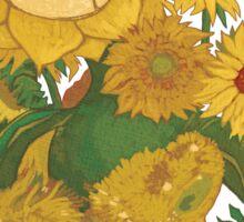 Sunflora Sticker