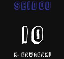 Diamond no Ace #10 N.Kawakami Hoodie