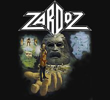 Zardoz shirt!! Men's Baseball ¾ T-Shirt