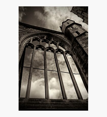 Knights Templar Photographic Print