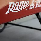 Radio Flyer by blackjack