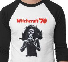 Witchcraft '70 movie shirt! Men's Baseball ¾ T-Shirt