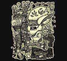 Ye Old Legend Of Rock, Circa 1843 T-Shirt