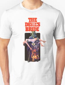 The Devil's Bride Shirt! Unisex T-Shirt