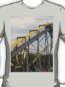American Thunder, Six Flags St. Louis T-Shirt