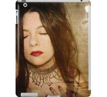 Anguish  iPad Case/Skin
