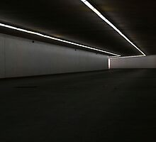 subway by edouard escougnou