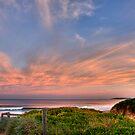Heaven awaits by Mark van den Hoek