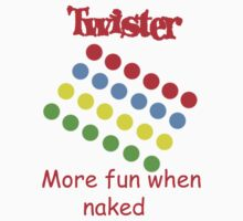 Twister  by Kimberly Temple