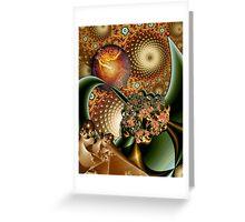 INAGADADAVIDA Greeting Card
