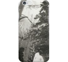 Without Past iPhone Case/Skin