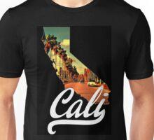 CALI SHINE Unisex T-Shirt