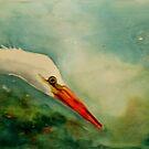 Fishing by Elizabeth Bravo