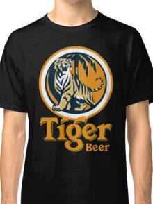 Tiger Beer Classic T-Shirt