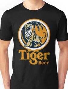 Tiger Beer Unisex T-Shirt