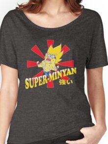 Super-Minyan Women's Relaxed Fit T-Shirt