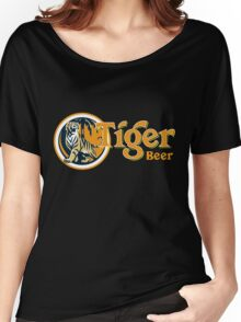 Tiger Beer Women's Relaxed Fit T-Shirt