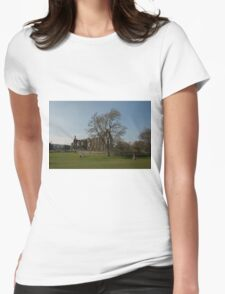 BOLTON ABBEY Womens Fitted T-Shirt
