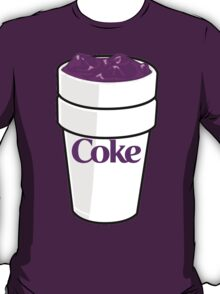 Codeine Coke T-Shirt