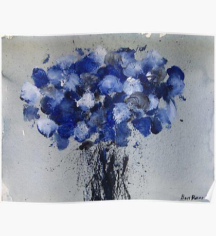 Blue Spring '09 Poster
