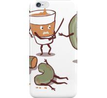 Decap Coffee iPhone Case/Skin