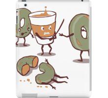 Decap Coffee iPad Case/Skin