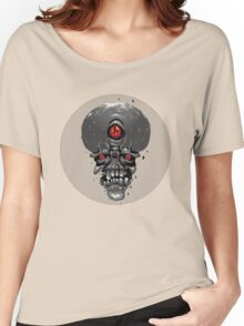 Obey this artefact of alien archeology! Women's Relaxed Fit T-Shirt