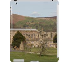 BOLTON ABBEY iPad Case/Skin
