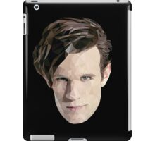 Tenth Doctor Triangles iPad Case/Skin