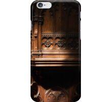 ILKLEY PARISH CHURCH, WEST YORKSHIRE iPhone Case/Skin