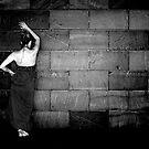 The wall by Etienne RUGGERI Artwork