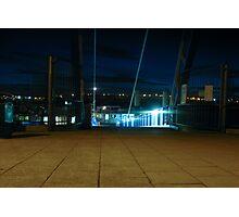 Ferry Landing Photographic Print