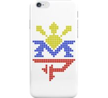 MP logo, Manny Pacquiao iPhone Case/Skin