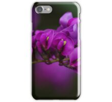 Violacea iPhone Case/Skin
