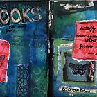 Art Journal - books by Clare Reid