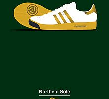 Northern Sole by modernistdesign