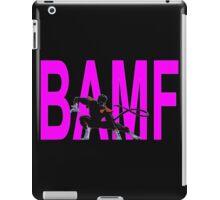 Nightcrawler Bamf iPad Case/Skin