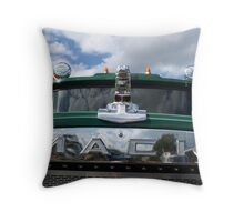 1969 MACK TRUCK Throw Pillow