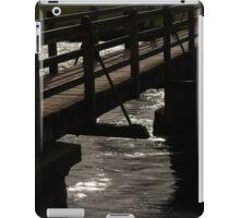 BOLTON ABBEY bridge iPad Case/Skin