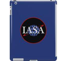 IASA Insignia - Farscape  iPad Case/Skin